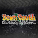 Down South Motorsports logo icon