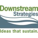 Downstream Strategies logo icon