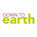 Down To Earth Magazine logo icon