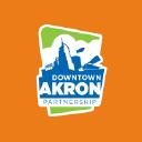 Downtown Akron logo icon