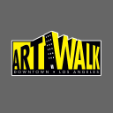 Downtown Artwalk logo icon