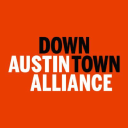 Downtown Austin Alliance logo icon