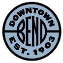 Downtown Bend logo icon