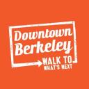 Downtown Berkeley logo icon