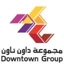 Downtown Group logo icon
