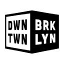 Downtown Brooklyn logo icon