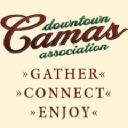 Downtown Camas logo icon