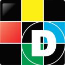 Downtown Camera logo icon