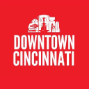 Downtown Cincinnati logo icon