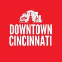 Downtown Cincinnati logo icon