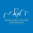The Downtown Dayton Partnership logo icon