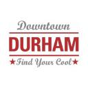 Downtown Durham logo icon