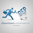 Downtown Ecommerce logo icon