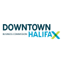 Downtown Halifax logo icon
