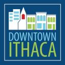 Downtown Ithaca logo icon