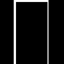 Downtown Magazine Nyc logo icon