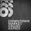 Downtown Market Grand Rapids • Privacy Policy • Terms Of Service logo icon