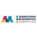 Downtown Memphis logo icon
