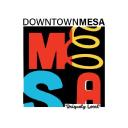 Downtown Mesa logo icon