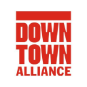 Downtown logo icon