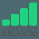 Downtown Orlando logo icon
