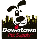 Downtown Pet Supply logo icon