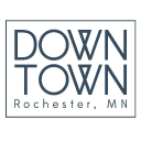 Downtown Rochester, Mn logo icon