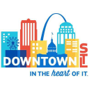 Downtown Stl logo icon