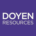 Doyen Technology logo icon