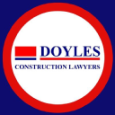 Doyles Construction Lawyers logo icon