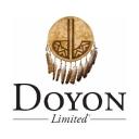 Doyon Security Services logo