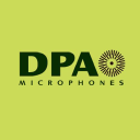 Dpa Microphones logo icon