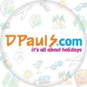 D Pauls logo icon