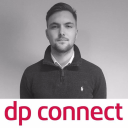 Dp Connect logo icon