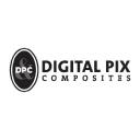 Digital Pix And Composites logo icon