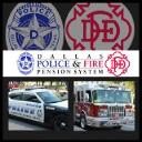 Dallas Police And Fire Pension System logo icon