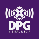 Dpg Digital Media logo icon