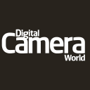 Digital Photographer logo icon
