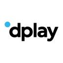 Dplay logo icon