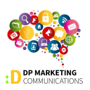 Dp Marketing Communications logo icon