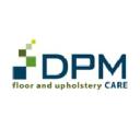 Dpm Care logo icon