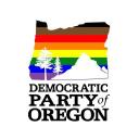 Democratic Party Of Oregon logo icon
