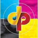 Design Printing logo icon