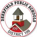Deerfield Public School District 109 logo icon