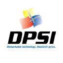 Dpsi logo icon