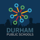 Charles E Jordan High School logo