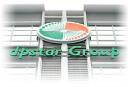 Dpstar logo icon