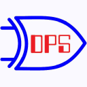 Dps Telecom logo icon