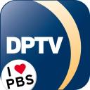 Dptv logo icon