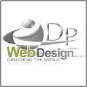 Web Design logo icon